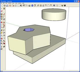 SketchUp 5.0.260